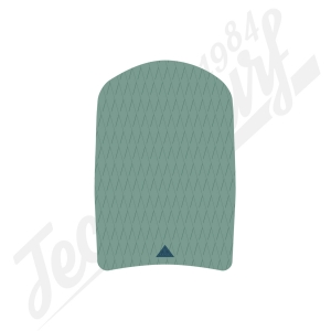 Pad F-ONE Front Pad - Slice Bamboo - 2020