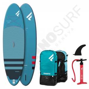 Stand Up Paddle Gonflable FANATIC Fly Air 10'8'' - 2021