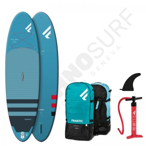 Stand Up Paddle Gonflable FANATIC Fly Air 10'4'' - 2021