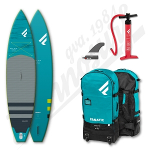 Stand Up Paddle Gonflable FANATIC Ray Air Premium- 2020
