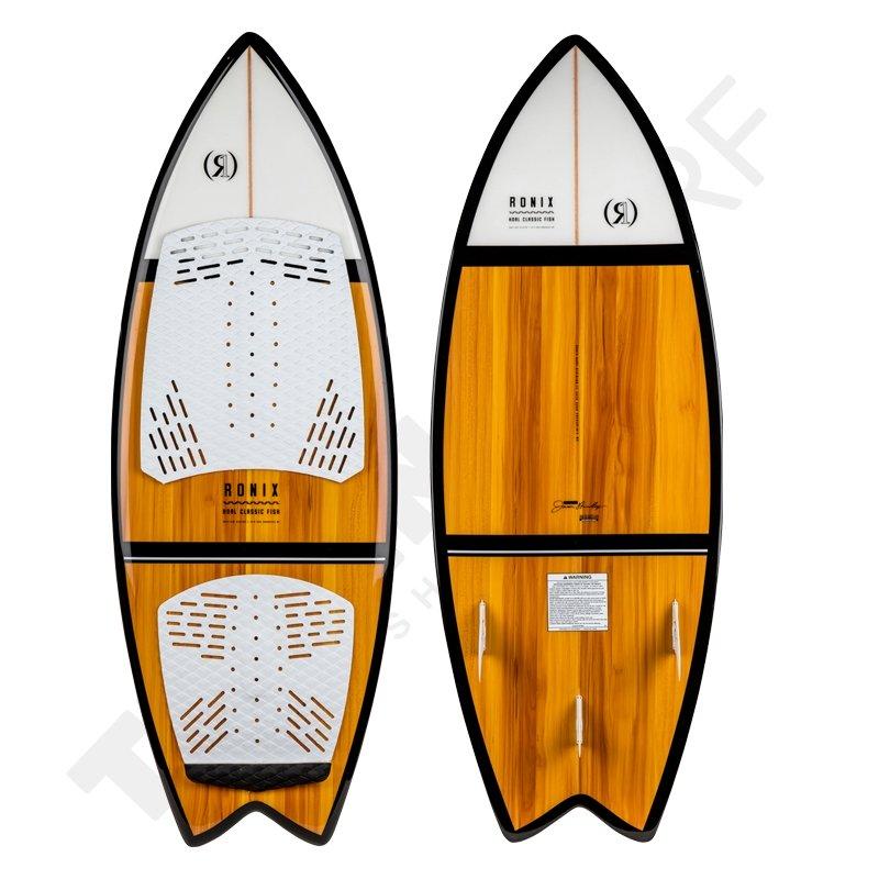 Wakesurf RONIX Koal Classic Fish surf - 2021