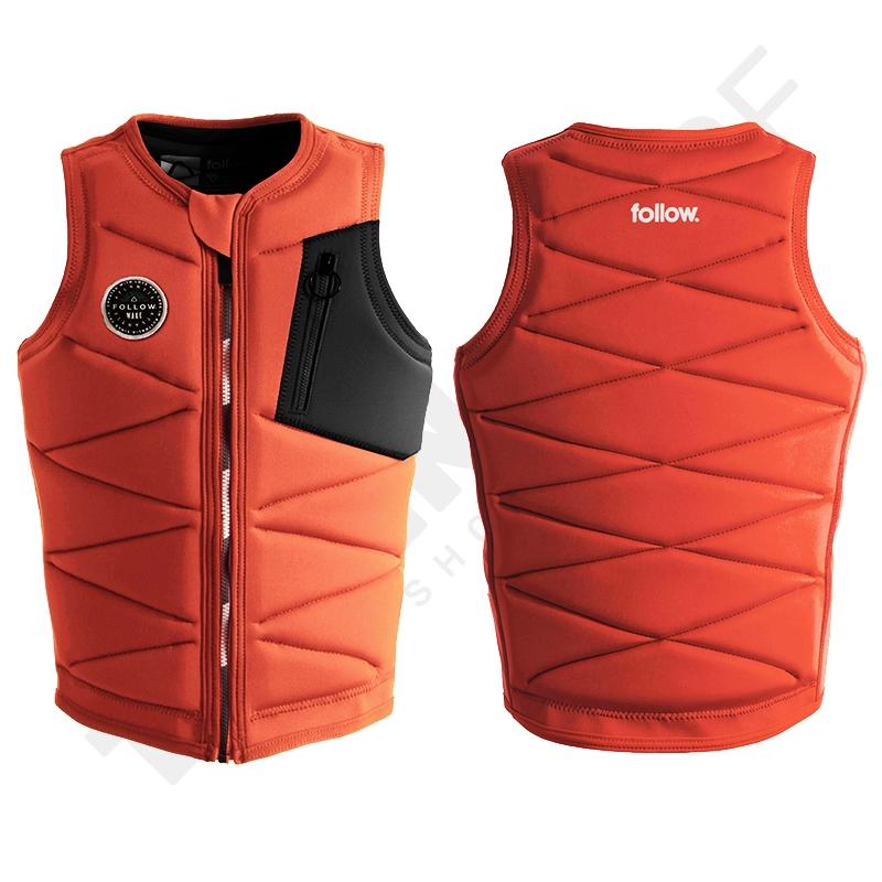 Impact vest FOLLOW WAKE Atlantis Ladies Jacket