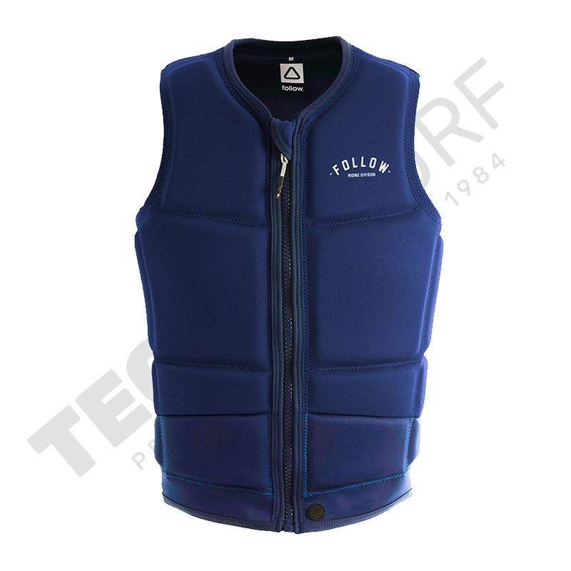 Impact vest FOLLOW WAKE Division Mens Jacket