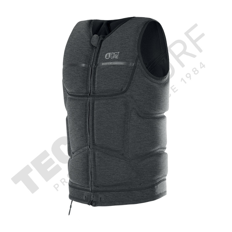 PICTURE - Dony Impact vest