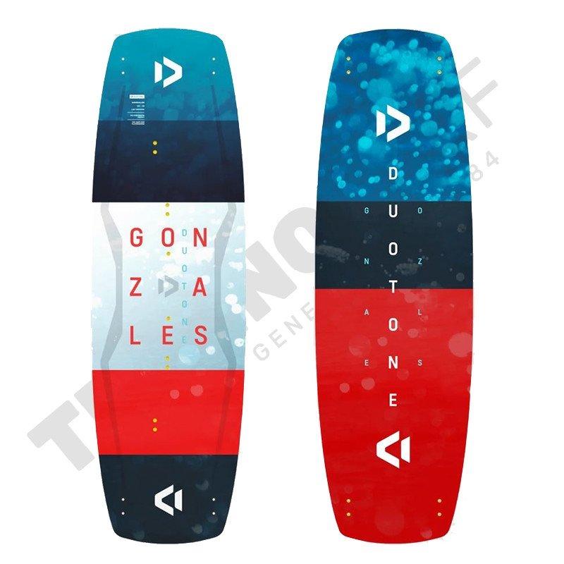 Twin Tip DUOTONE Gonzales - 2021