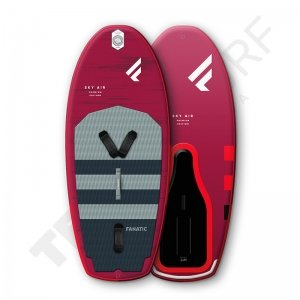 Wing Foilboard FANATIC Sky Air Premium 5'4/103L - 2021