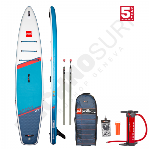 Stand Up Paddle Gonflable RED PADDLE Sport MSL 12'6''