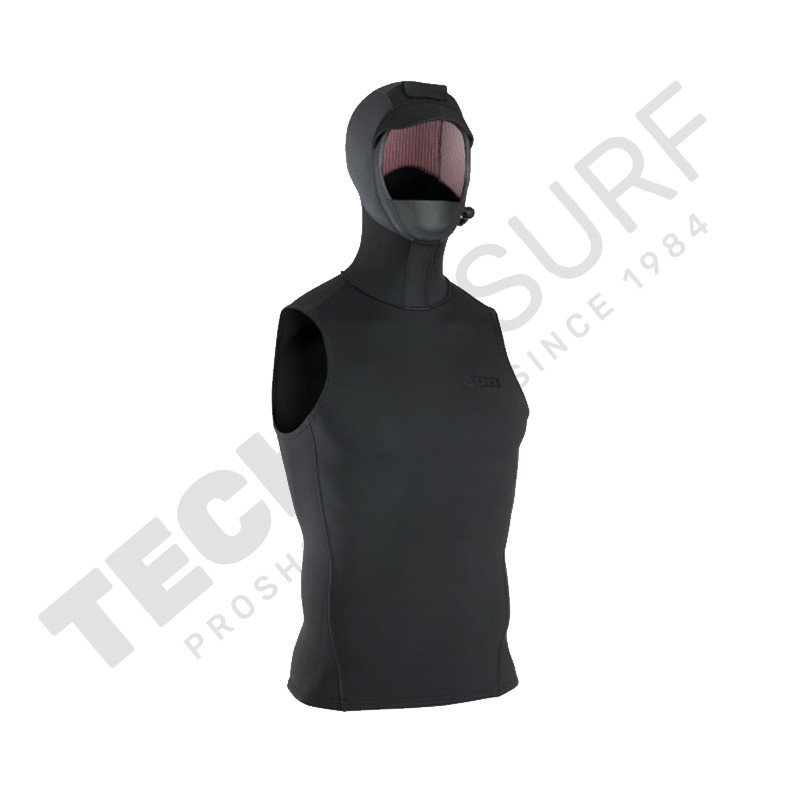 ION - Hooded Neo Vest 3/2