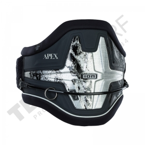 ION - Harness Apex 8 - 2021 - Black