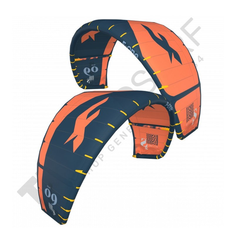 Kite F-ONE Bandit S2 Papaya - 2021
