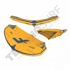 Wing F-ONE Strike CWC - 2021 Mango - Slate