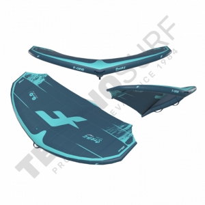 Wing F-ONE Strike CWC - 2021 Slate - Glacier