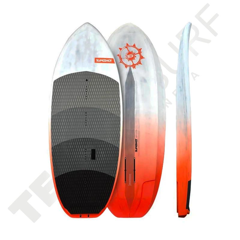 Wingfoil board outwit 5'10