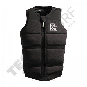 Impact vest FOLLOW WAKE Surf Edition Mens Jacket