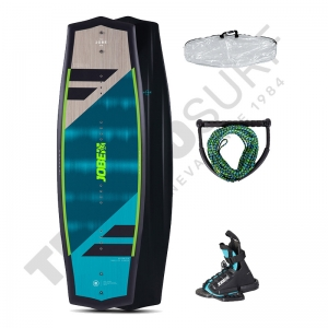Pack JOBE Jinx Wakeboard 128 - 2021