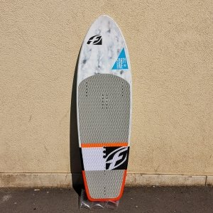 Used Kitefoil board F-ONE Carbon Series 45