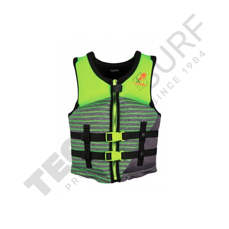 Gilet RONIX Vision Life Jacket - 2021