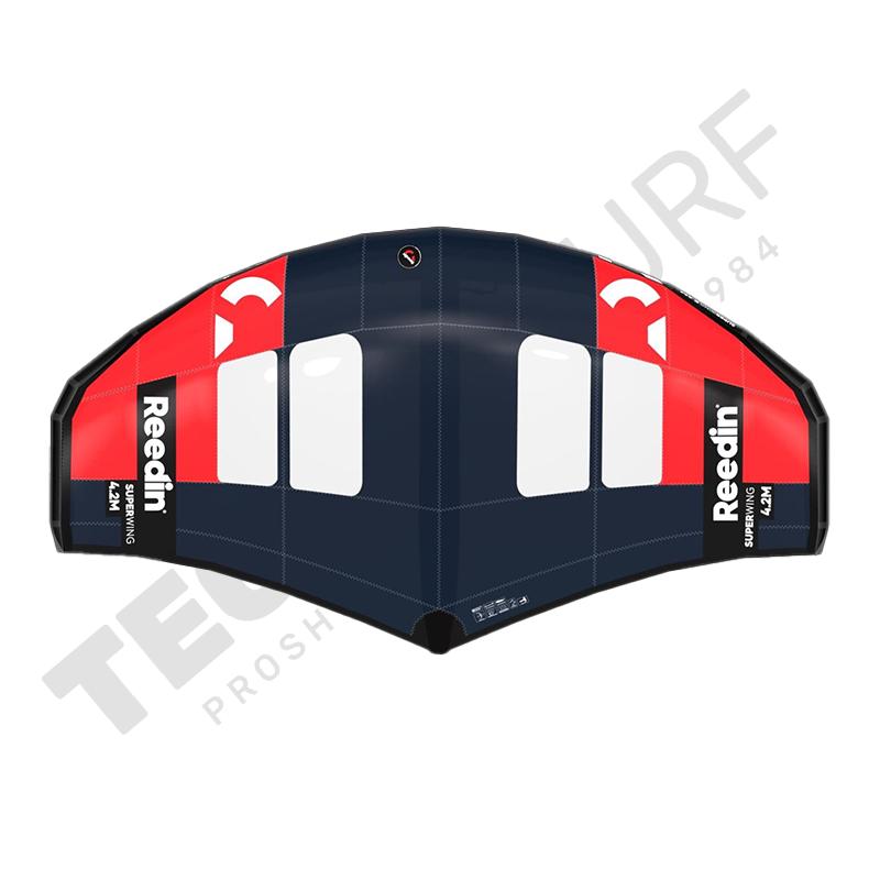 Wing Reedin Superwing