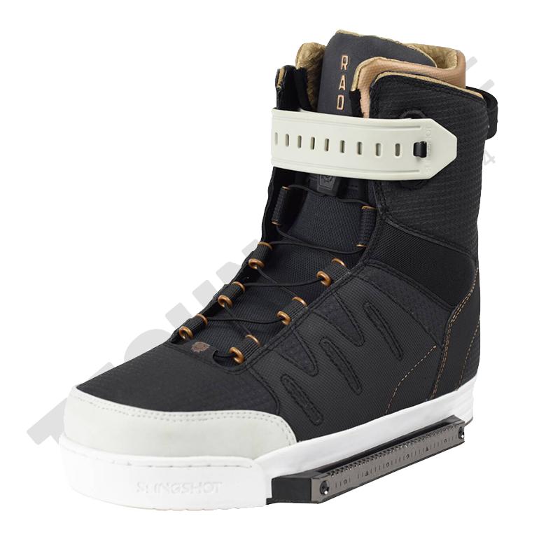 Boots Slingshot Pad Rad