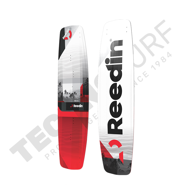 Twin Tip REEDIN KevPro V2 - 2021