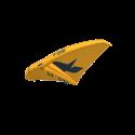 Pack Wing foil F-ONE Swing V2 5m2 + Rocket Air 6'6''/140L + Gravity FCT 1800 - 2021
