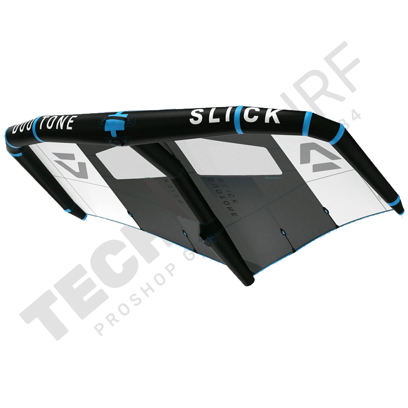 Wing DUOTONE Slick Black limited edition 5m²