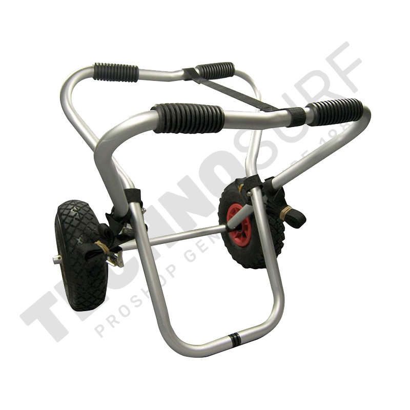 Chariot Side On High Model Trolley Sup / Wind / Kayak