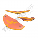 Pack Wing foil F-ONE Swing V2 + Rocket ASC 5'10''/110L + Gravity FCT 1800 + Leash - 2021