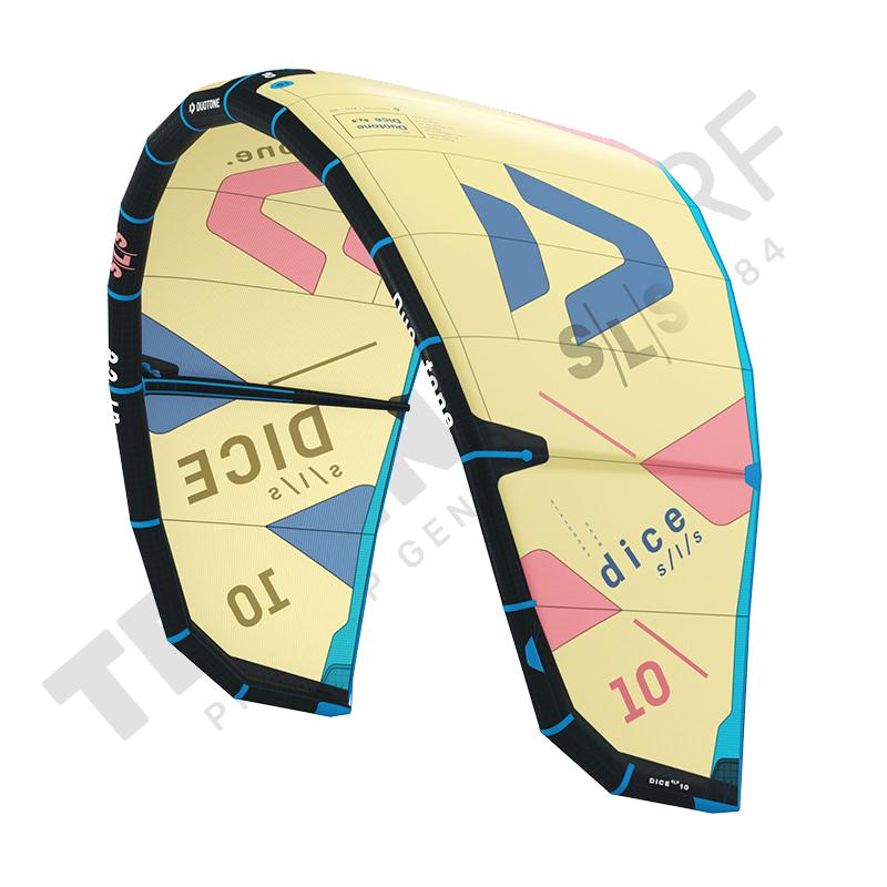 Kite DUOTONE Dice SLS - 2022