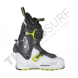 Boots MOVEMENT Freetour