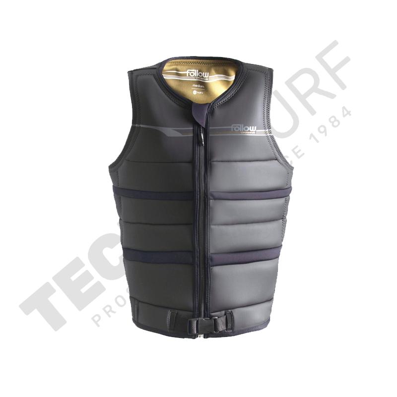 Impact vest FOLLOW ORIGIN Mens Jacket