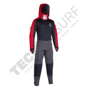 Combi sèche ION - Fuse Drysuit 4/3