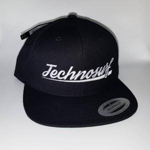 Technosurf Rider's Cap