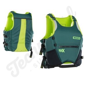 Gilet ION Booster X Vest