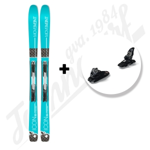 Pack Ski MOVEMENT Icon 89 W - 2019