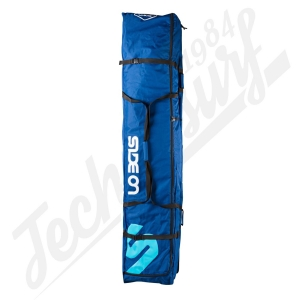 SIDE ON - Quiver sails bag with wheels / 2018