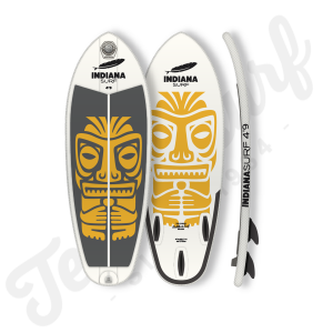 Surf Gonflable INDIANA Surf 4'9 - 2019