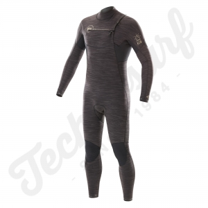 Wetsuit Picture Dome 4/3 front zip
