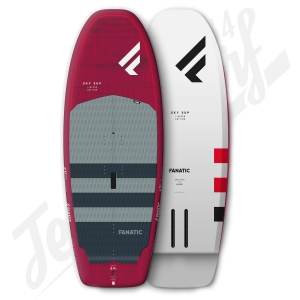 FANATIC SKY SUP LTD 6.3