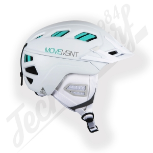 Casque MOVEMENT 3Tech Freeride Women - 2020