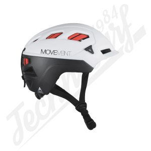 Casque MOVEMENT 3Tech Alpi Men - 2020