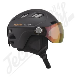 Casque MOVEMENT Pilot Men - 2020