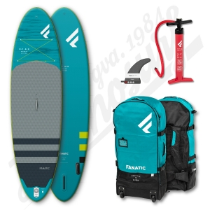 Stand Up Paddle Gonflable FANATIC Fly Air Premium - 2020