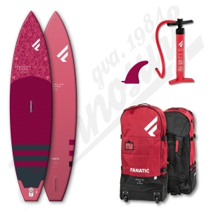 Stand Up Paddle Gonflable FANATIC Diamond Air Touring - 2020