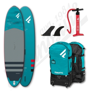 Stand Up Paddle Inflatable FANATIC Viper Air Premium - 2020