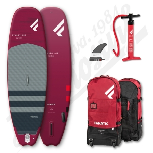 Stand Up Paddle Gonflable FANATIC Stubby Air - 2020