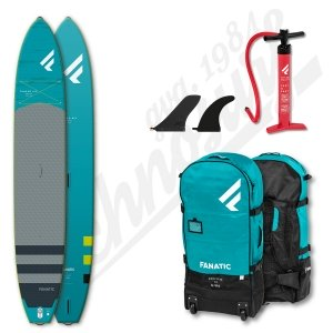 Stand Up Paddle Gonflable FANATIC Tandem Air - 2020