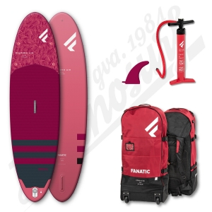Stand Up Paddle Gonflable FANATIC Diamond Air - 2020