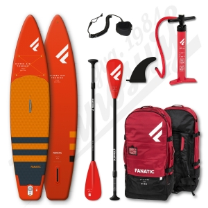 Stand Up Paddle Gonflable Ripper Air Touring - 2020