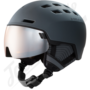 Casque HEAD Radar - 2020